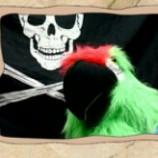 Ocio para niños Quiero ser pirata