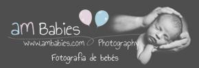 Fotografía bebés recien nacidos y familiar en Madrid