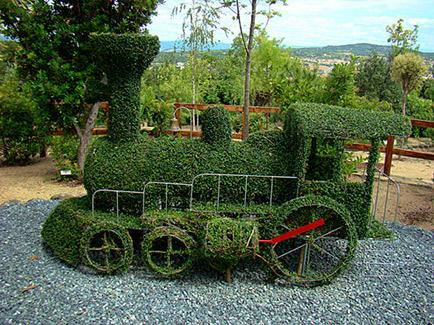 El bosque encantado jardin botanico en madrid para beb s ni os y j venes - Jardin encantado madrid ...