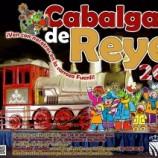 Horario de la cabalgata de Reyes Magos 2015 FUENLABRADA: