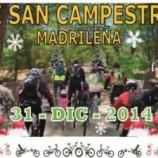31 diciembre: 2ª MARCHA SAN CAMPESTRE