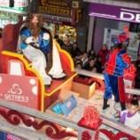 Horario de la cabalgata de Reyes Magos 2015 GETAFE: