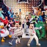 Disney Live! Mickey's Music Festival Madrid