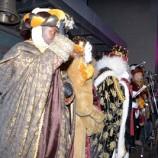 Horario de la cabalgata de Reyes Magos 2015 LEGANES: