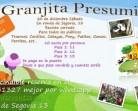 La granjita presumida llega a Cuatro Pecas de la mano de Kids Eventos y Ocio