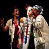 Risas de emergencia en Torrejón de Ardoz con Fundación Theodora