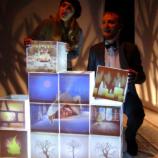 Winter`s tale Cuento de invierno, Teatro para niños en inglés