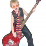 Talleres musicales para niños en Madrid