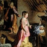 Visita de Navidad en familia al Museo del Prado