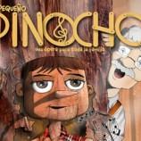 El Pequeño Pinocho