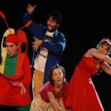Sorteo entradas Hoy es mi cumpleaños, teatro musical para niños en Madrid