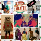 Kids and theater – Taller de teatro en inglés