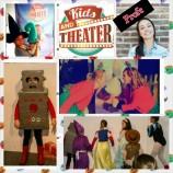 Kids and theater – Taller de teatro en inglés