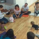 CrecienDoMiSol: Talleres de juegos musicales en enero 2015 en Madrid
