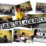 MY ROCK BAND Madrid, escuela para niños y jóvenes.