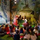 Cuento Teatralizado – Las Doce Princesas Bailarinas