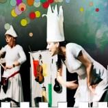 Teatro infantil: La Reina de los Colores