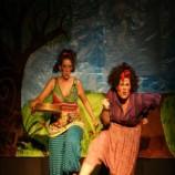 Teatro infantil: Tierra de Jauja