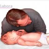 Curso online de Socorrismo y Primeros auxilios en bebes y niños
