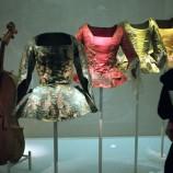 A la moda – Visita en familia al Museo del Traje con niños