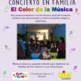 Acercar la música a los niños