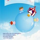 Actividades de ocio para bebés, el circo