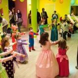 Ocio para niños el fin de semana de Carnaval en Madrid