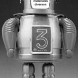 Construye un robot con el Hombre Rayo, talleres para niños