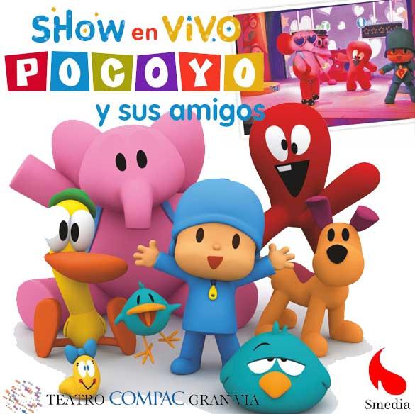 show-pocoyo-madrid