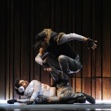 Danza de mano de la compañía mexicana Teatro al vacío, teatralia