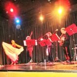 Cuento musical en vivo ocio para niños en Madrid