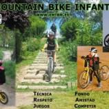 MOUNTAIN BIKE INFANTIL y Gratis