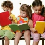 Cuentacuentos en inglés para niños