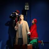 El Museo del Ferrocarril participa en La Noche de los Teatros