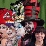 Gratis al teatro, esos locos fantasmas en Madrid