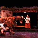 Entradas gratis para el Teatro con niños, Jack y las habichuelas magicas