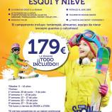 Vacaciones en la nieve! Madrid SnowZone inicia sus campamentos de verano