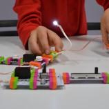 Taller de Iniciación a la electrónica creativa