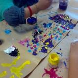 Talleres artísticos para niños en Madrid
