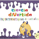 Taller de ciencias en Madrid