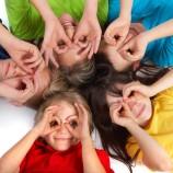Campamento urbano de teatro en la Sala Cuarta Pared para niños