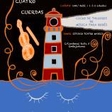 TALLER DE MÚSICA PARA BEBÉS: CUATRO CUERDAS