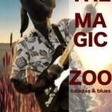 THE MAGIC ZOO Música para niños grandes y pequeños.