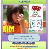 Taller gratis para control del asma