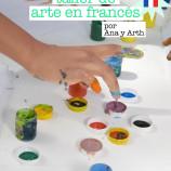 Taller de Arte para niños en FRANCÉS