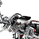 ROBÓTICA LEGO MINDSTORMS