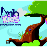The Climb kids,  Escalada para niños