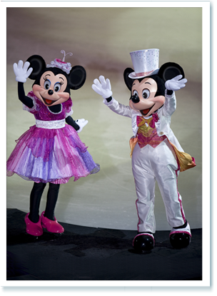 2016 madrid disney on ice madrid