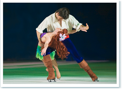 disney 2016 on ice madrid