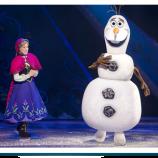 Disney on ice 2016 Mundos Encantados 2016 Entradas Madrid